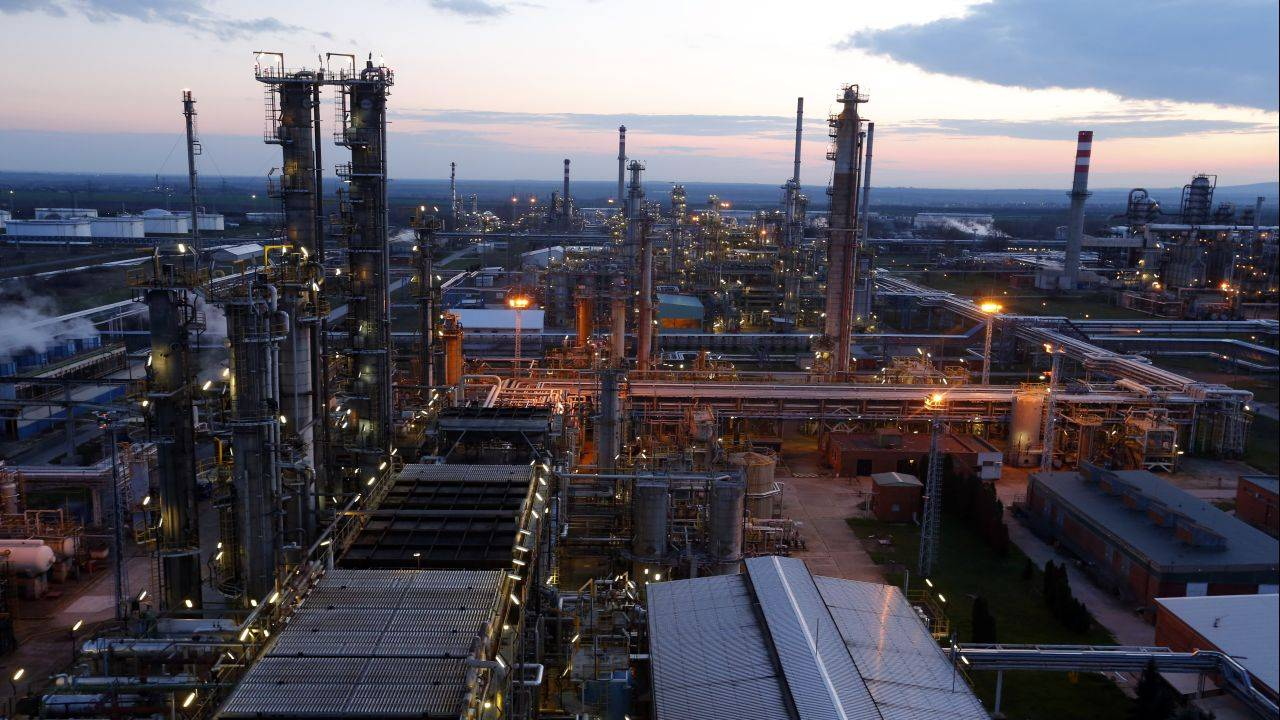 petrochemical-igpetro